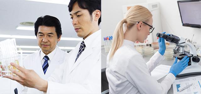 【染色体解析サービスのご案内】